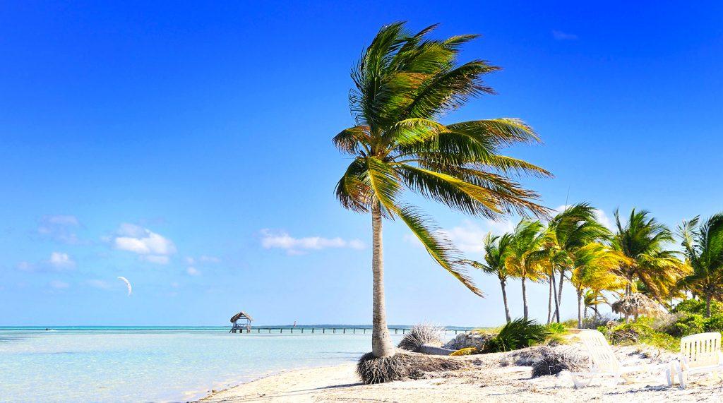 pilar-beach cayo guillermo