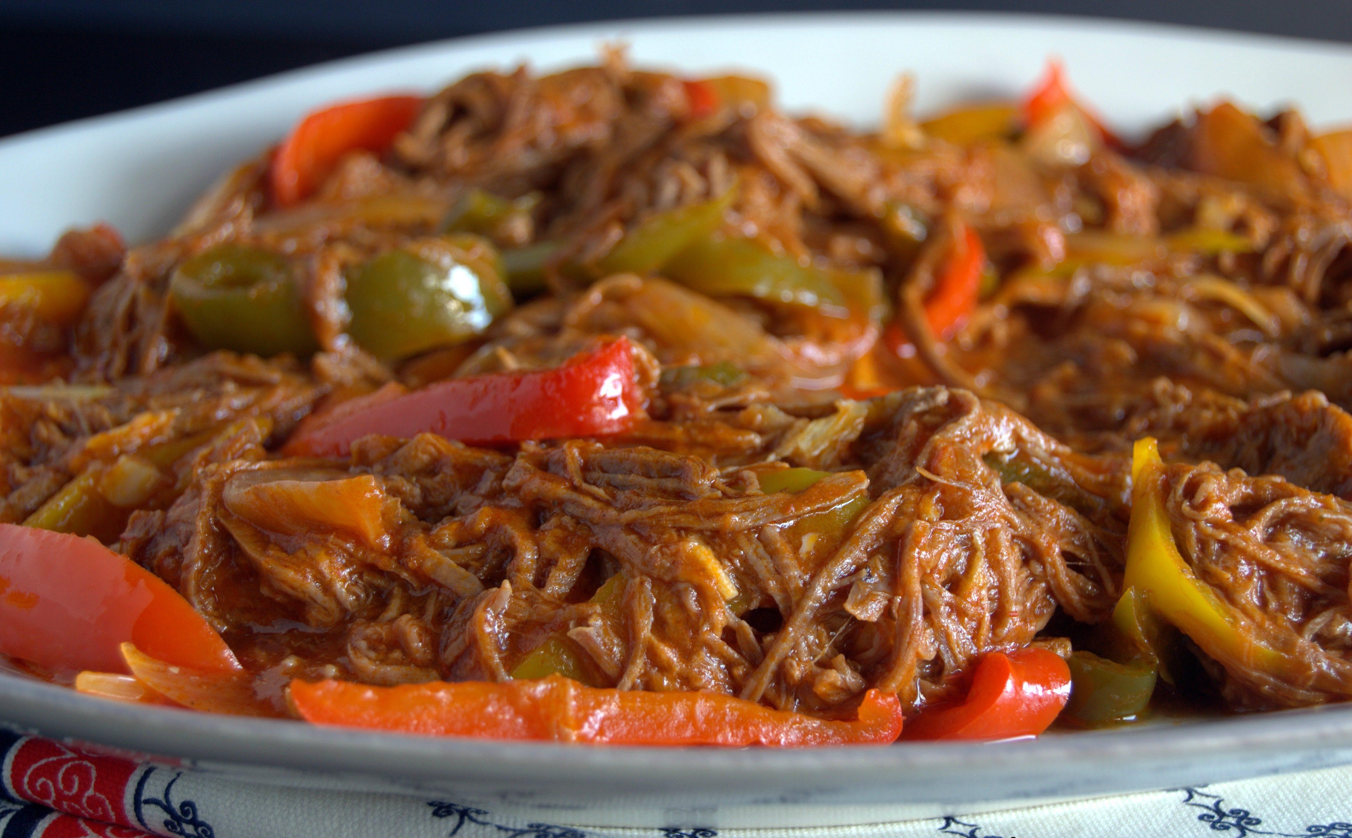 Arroz a la cubana (con huevo y salsa de tomate) la cocina de la