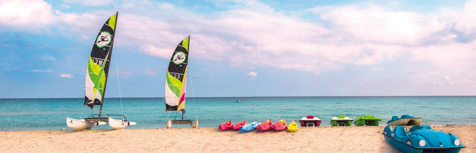 Playa Varadero - Be Live