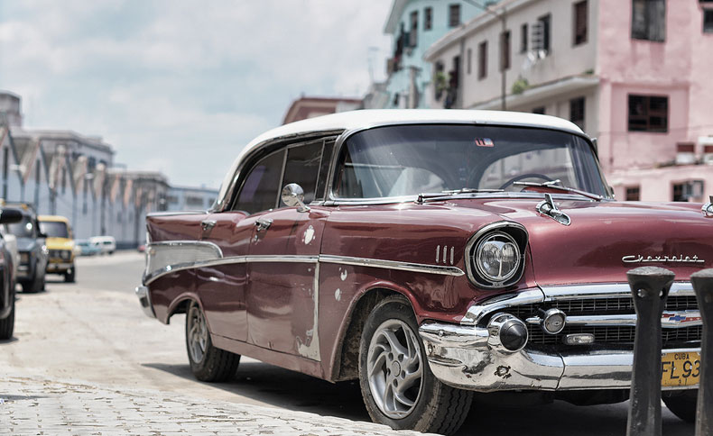 Conducir En Cuba Blog Taino Tours